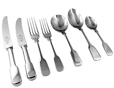Sheffield Cutlery Sets
